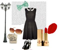 """""""French Impression"""" by croxz on Polyvore"""