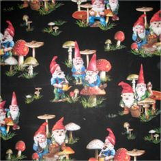 Novelty Fabric - General, Quilting Fabrics by Style, Colour, Fabrics for Quilting, The Quilters' Store and The Embroiderers' Store