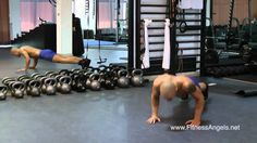 Top 20 exercises with sliders... I need to try some of these.