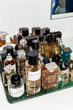 Put away your Le Labo (or use it to scent your sweaters) in favor of any one of these five economic and totally chic perfumes under $100.