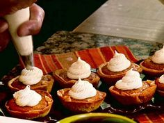 Mini Sweet Potato Pies hope you enjoy the video..making for Thanksgiving.