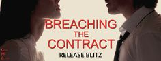 📚 #RELEASEBLITZ Title: Breaching the Contract Series: The Conflict of Interest Series #1 Author: Chantal Fernando Publisher: Pocket Star Genre: Contemporary Romance Release Date: September 18, 2017 #BreachingtheContract #ChantalFernando @givemebooksblog and @ChantalFernando