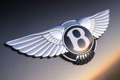 Bentley related emblems