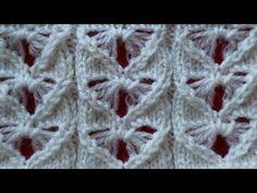 Knitting Videos, Arm Knitting, Knitting Charts, Knitting For Beginners, Knitting Stitches, Knitting Patterns, Crochet Patterns, Knit Mittens, Knitted Gloves
