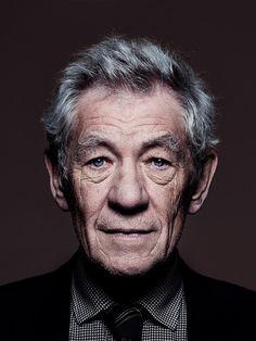 Happy 77th birthday to the legendary Sir Ian McKellen! : pics