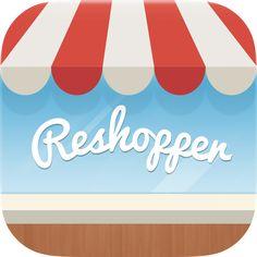 Mary R.'s Reshop • Koop en verkoop van tweedehands voor kinderen en baby's met Reshopper