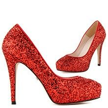 I chose this to represent my character because Dorothy always wears these heels. The red sparkly heels are what determine everything for Dorothy there are the things that made Dorothy evil and full of power. No matter how hard people try to pull of the shoes it wont come off because, there officially apart of her. These shoes were sent by Glinda who wanted her to come back to Oz and help her gain power. These shoes are what changed Oz for he worst.