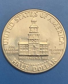 Valuable Pennies, Valuable Coins, Old Coins Value, Old Coins Worth Money, Numismatic Coins, Sell Coins, Coin Art, Kennedy Half Dollar, Error Coins
