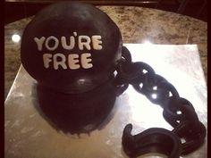 Gâteau Divorce !