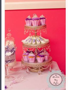 Sofia the First Birthday Party Ideas | Photo 10 of 66 | Catch My Party