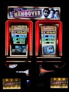 The Hangover Slot Ma