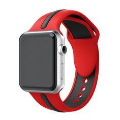 d72a5a5bb8c06 11 Best double color apple watch bands images in 2018 | Apple watch ...