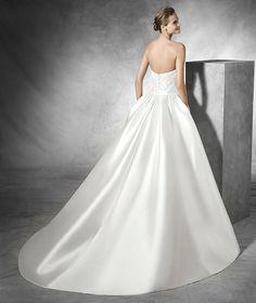 TRAZA, Wedding Dress 2016