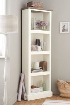 Dorset Corner Shelving from Next