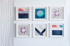 Check out this profile on Hopewell quilts founders Eliza Kenan and Claire Oswalt and their kids!