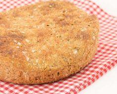 Brood bakken in de oven
