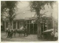 Herenstraat 30 Hilversum  Smit A. Hogenbirk