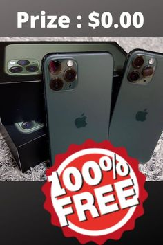 Want an iPhone x for free? Here is your chance to win a beautiful brand new iPhone 11 for your life! Don't miss the chance! Only for US-UK citizens. Enter to have a chance to win a new Iphone 11 Pro Max Get Free Iphone, New Iphone, Iphone 7 Plus, Apple Iphone, Iphone Novo, Win Phone, Nouvel Iphone, Free Iphone Giveaway, Simple Signs