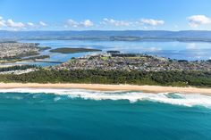 Windang Beach, Illawarra Beach Photography, Aerial Photography, Places Ive Been, Coast, Future, Water, Photos, Outdoor, Water Water