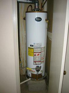 Amazing Quick Fixes   Water Heater