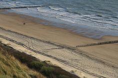 Wave-breaker, Zoutelande
