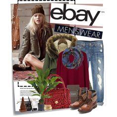 Rock Menswear Like a Lady with eBay