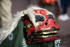 写真,素材,無料,フリー,フォト,クリエイティブ・コモンズ,風景,壁紙,獅子舞, 正月, ししまい, 伝統文化, ダンス