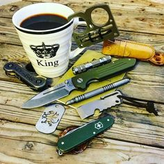 "279 Likes, 1 Comments - LockJaw Essentials (@lockjawessentials) on Instagram: ""Great Gear! Lock jaw hanging out! LockJawEssentials.com . . Pic by:  @nanookedc -  Like a King.…"""