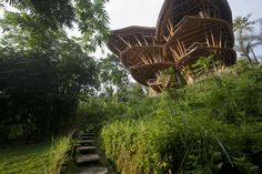 Sharma Springs - Green Village Bali