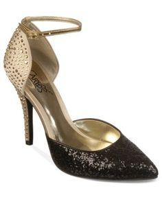 Carlos by Carlos Santana Shoes, Gaia Pumps