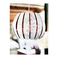 ÖVERUD Leuchtenschirm  - IKEA