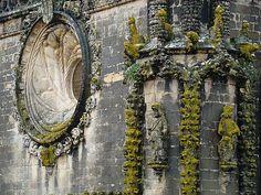 Templar Church at Tomar