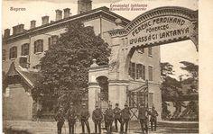 9. Huszarezred Sopronban