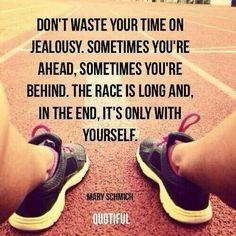 Não desperdice tempo