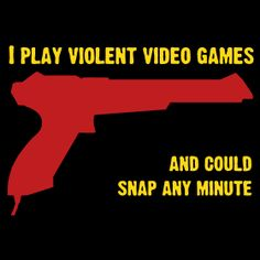 videogames | FashionablyGEEK.(2009,January29).Violent Video Games Can Give You An ...