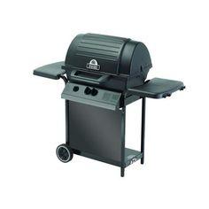 Broil-Mate - Broil-Mate Cast Aluminum Propane Barbecue - 165154 - Home Depot Canada