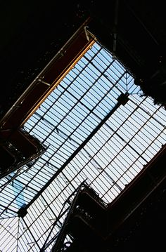 Bradbury Building, Los Angeles: Part 1 | Editing Luke