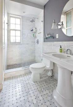 Budget Bathroom Remodel, Bathroom Renovations, Bathroom Makeovers, Shower Remodel, Modern Bathrooms Interior, Bathroom Interior Design, Apartment Bathroom Design, Bad Inspiration, Bathroom Inspiration