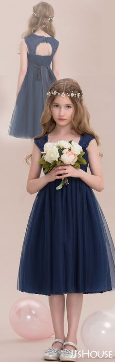 Such an eye-catching dress! #JJsHouse #Junior #Bridesmaid
