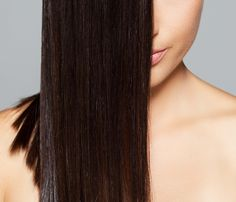 It's National Brazilian Blowout Day! 7 Facts You Need to Know About the Hair-Smoothing Treatment Mom Hairstyles, Pretty Hairstyles, Blowout Haircut, Long Brunette Hair, Cute Haircuts, Brazilian Blowout, Smooth Hair, Hair Transformation, Hair Dos
