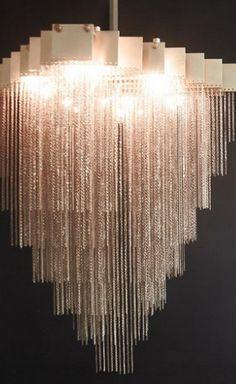 Nice Kelly Chandelier Brass Kelly Chandelier By Gabriel Scott   VAUNTE Design Inspirations