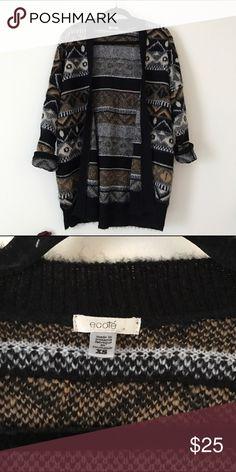 UO Ecote Cardigan Brand new Ecote Sweaters Cardigans