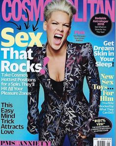P!NK will be on the cover of the American #Cosmopolitan in January   P!NK (Alecia Beth Moore) Fanclub  http://ift.tt/2uNVxEO
