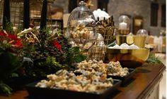 #christmasweddjng #weddingtable