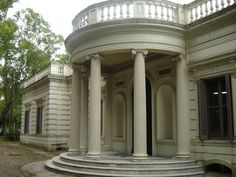 Facultad de Ciencias Astronómicas y Geofísicas - Universidad Nacional de La Plata (UNLP)