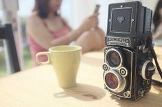 Good morning O:O | Flickr - Photo Sharing!
