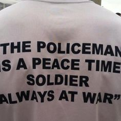 #Cops #police #Quotes