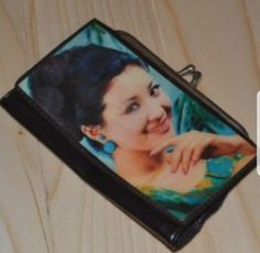Wallet (with winking girl) Back In The Ussr, My Childhood Memories, My Memory, Retro, Golden Age, Old School, The Past, Children, Pictures