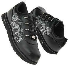 Black Lugz Shoes My Favorite Kix Pinterest Black