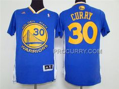 WARRIORS 30 STEPHEN CURRY BLUE SHORT SLEEVE JERSEY DISCOUNT, Only$34.00 , Free Shipping! http://www.procurry.com/warriors-30-stephen-curry-blue-short-sleeve-jersey-discount.html